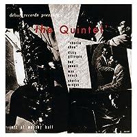 The Quintet: Jazz At Massey Hall