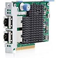 HPE 700699-B21 561FLR-T Network adapter PCI Express 2.1 x8 10 Gigabit Ethernet for ProLiant DL160 Gen8