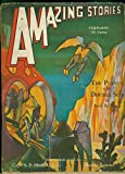 [Pulp magazine]: Amazing Stories --- February 1932 (Volume 6, Number 11)