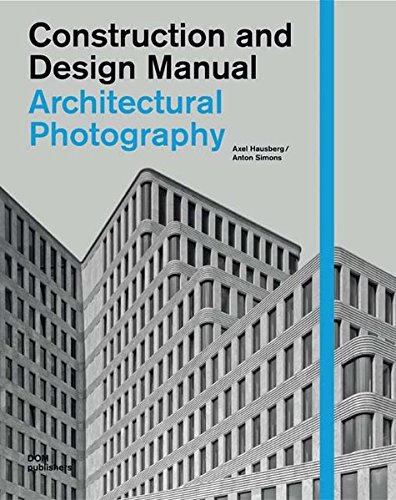 Architectural photography is a very specific challenge and involves a very special approach to architecture. This book in the Construction and Design Manual series gives a wellgroundedintroduction to the necessary skills, techniques, andequipment whi...