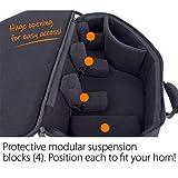 Protec Alto Saxophone Gig Bag, Explorer Series