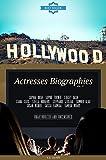 Hollywood: Actresses Biographies Vol.77: (SOPHIA BUSH,SOPHIE TURNER,STACEY DASH,STANA KATIC,STELLA HUDGENS,STEPHANIE SZOSTAK,SUMMER GLAU,SUSAN MISNER,TAISSA FARMIGA,TAMERA MOWRY)