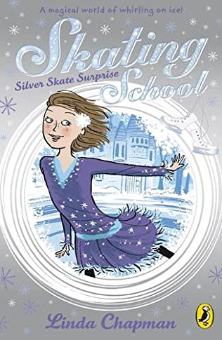 book cover of Silver Skate Surprise