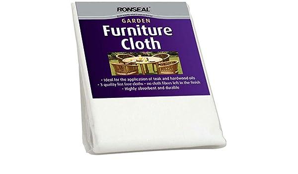 Ronseal RSLGFC - Kit de limpieza: Amazon.es: Bricolaje y herramientas