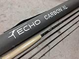 Echo Carbon XL Fly Rod, 7'3″, 2Wt, 4pc For Sale