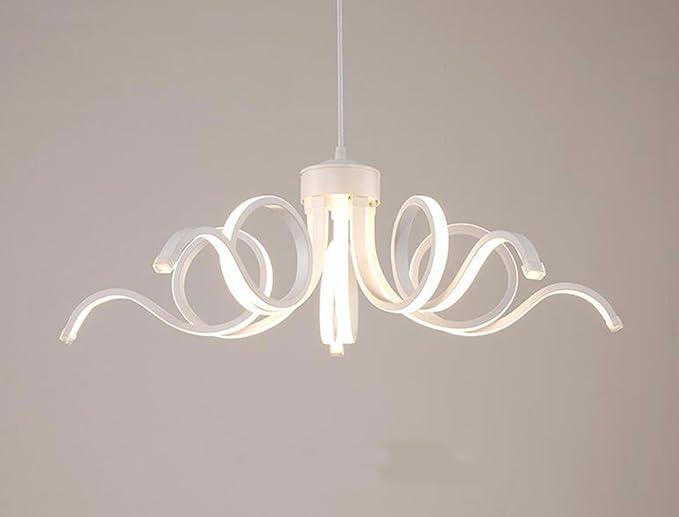 Plafoniere Led Vintage : Gzloft vintage soffitto apparecchio lampade a sospensione lampadario