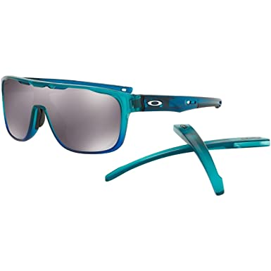 2f192a6c563 Amazon.com  Oakley Men s Crossrange Shield Sunglasses
