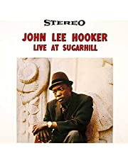 Live At Sugar Hill (Vinyl)