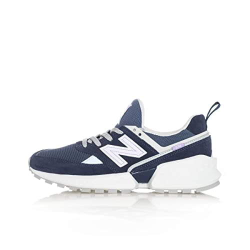 best value 57c39 767ac New Balance Sneakers Uomo Lifestyle MS574GNA (46.5 - Navy ...