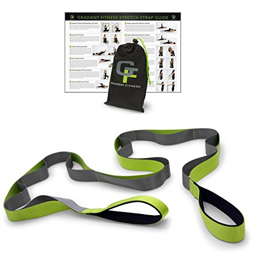Gradient Fitness Stretching Multi loop Neoprene