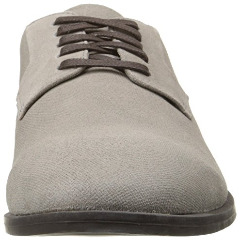 Calvin Klein Mens Shayne Oxford Toffee