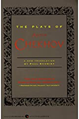The Plays of Anton Chekhov Paperback