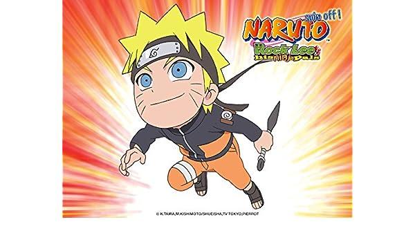 Amazon.com: Watch Naruto Spin-Off: Rock Lee & His Ninja Pals ...