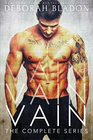 book cover of Vain:  The Complete Series