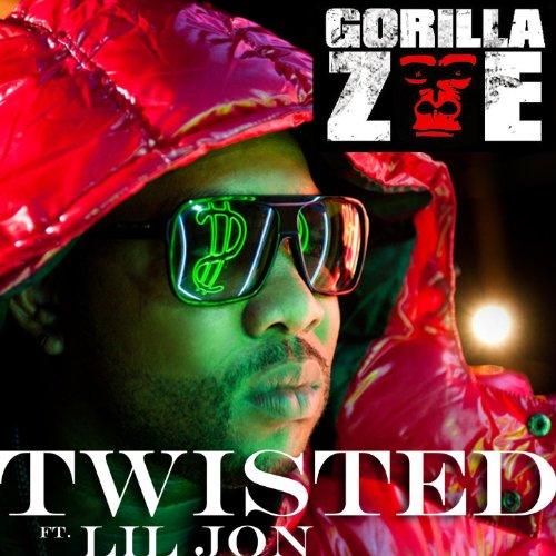 Lil Club - In The Club (Twisted) (feat. Lil Jon) [Explicit]