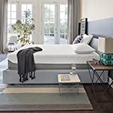 Tempur-Pedic TEMPUR‐Cloud Supreme Soft Mattress, Full