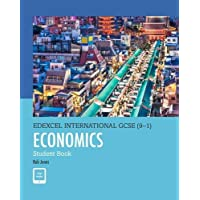 Pearson Edexcel International GCSE (9-1) Economics Student Book