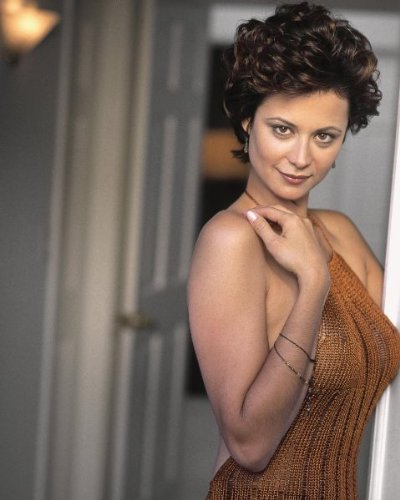 Manage catherine bell see through dress