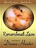 Book Cover for Remembered Love