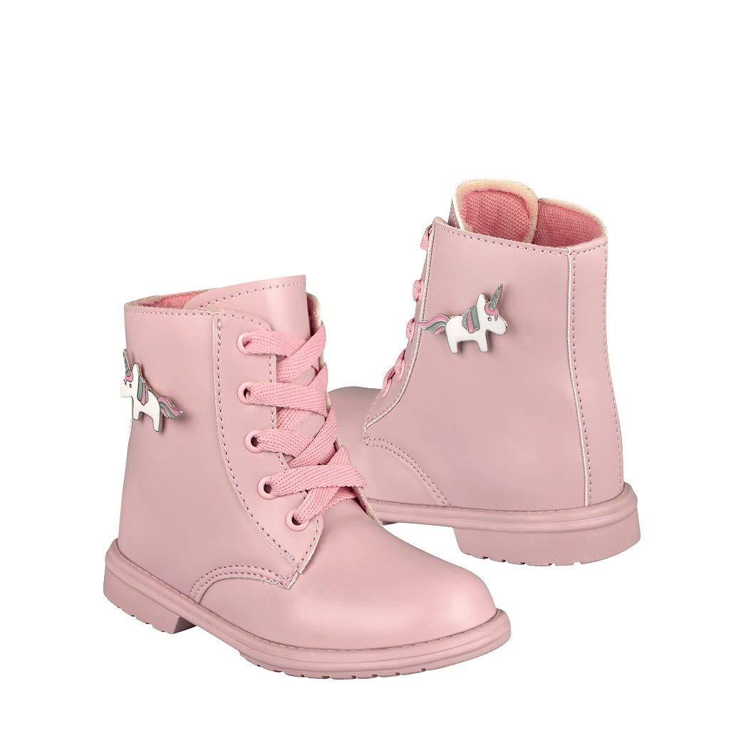 d1bab94a STYLO Botas Casuales para NIÑA 4190 SIMIPIEL Frappe 15-17: Amazon.com.mx:  Ropa, Zapatos y Accesorios