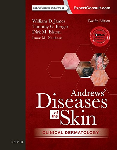 Pdf Health Andrews' Diseases of the Skin: Clinical Dermatology