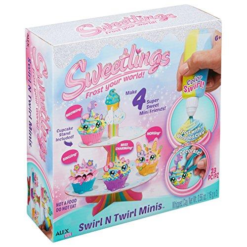Alex DIY Sweetlings Swirl-n-Twirl ()