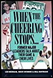 When the Cheering Stops, Lee Heiman and Dave Weiner, 0025507656