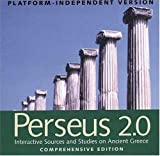 img - for Perseus 2.0: Interactive Sources and Studies on Ancient Greece: Comprehensive Edition for Macintosh computers by Crane Professor Gregory (1996-09-10) Paperback book / textbook / text book