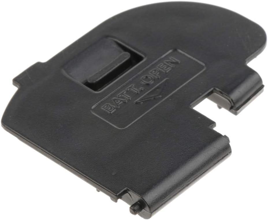 Camera Battery Cover Protective Cap Door Protector for Canon EOS 40D//50D