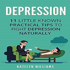 Depression Audiobook