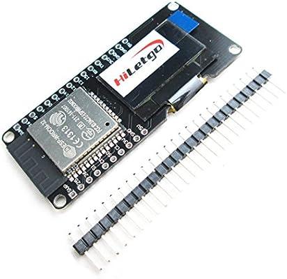HiLetgo Esp32 Oled Development Board 0 96