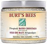 Burt's Bees 100% Natural Bath Crystals, 1 Pound