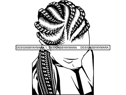 Long Braid Hairstyles With Bangs