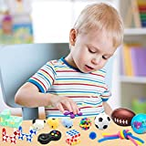 28 Pack Sensory Toys Set, Relieves Stress and