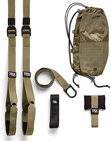 Trx reg; Tactical original SST - Equipo de entrenamiento de ...