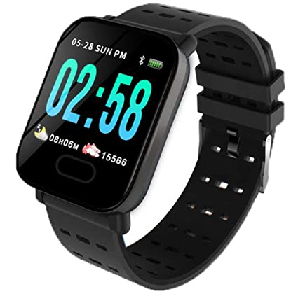 Inteligente Bluetooth Digital Al aire libre Reloj deportivo ...