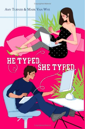 Download He Typed. She Typed. ebook