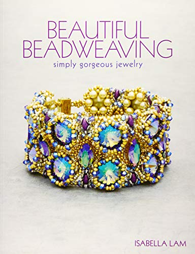Bead Necklace Projects - Beautiful Beadweaving: Simply gorgeous jewelry