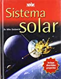 Sistema Solar, Mike Goldsmith, 8496252396
