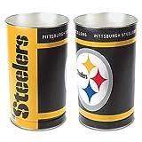 Steelers WinCraft NFL Wastebasket