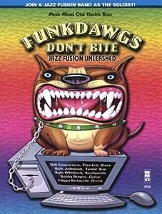 Funkdawgs Jazz Fusion