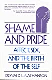 Shame & Pride – Affect, Sex, the Birth of Self (Paper)