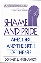 Affect birth pride self sex shame