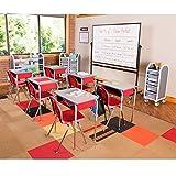 Learniture Profile Series Single-Wide Mobile