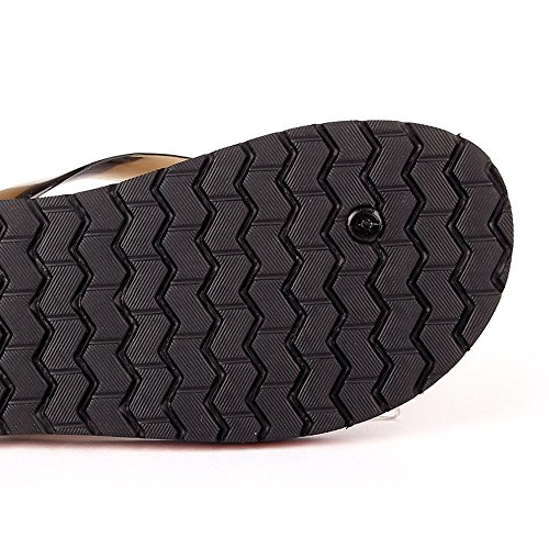 Pantofole Per Da Company 1 Spiaggia Slipper Sandali Estate Esterno Antiscivolo Uomo HwHrdEq