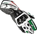 Spidi Carbo Track Gloves A134-001-3X