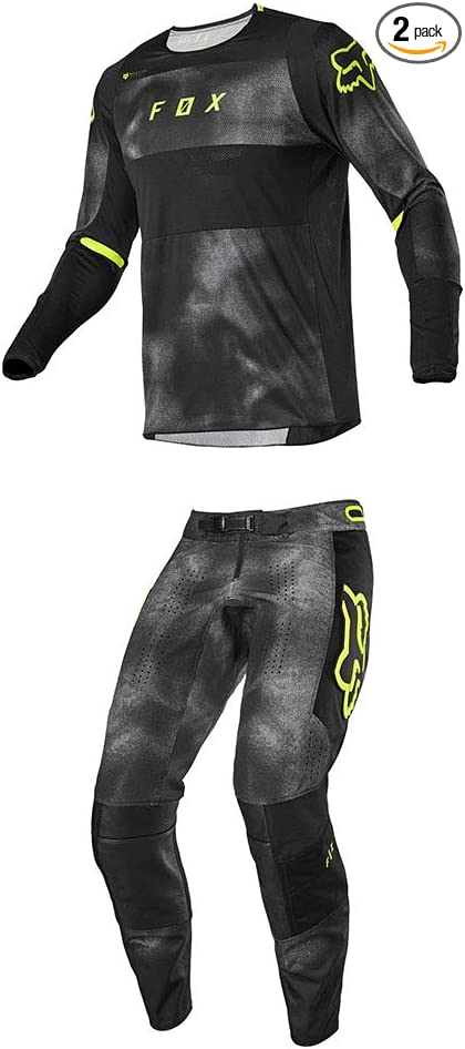 Fox Racing Airline Jersey and Pants Set XL//34