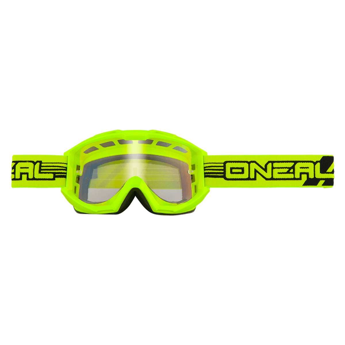 Oneal B1 Flat MX-Brille