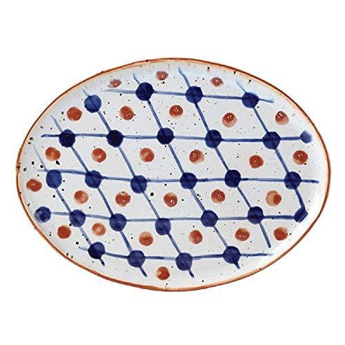 Dansk Vandvid Dotted Grid ()