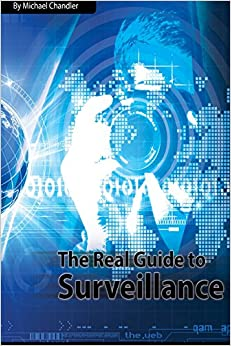 Book The Real Guide to Surveillance